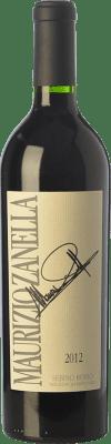 73,95 € Free Shipping   Red wine Ca' del Bosco Maurizio Zanella I.G.T. Sebino Lombardia Italy Merlot, Cabernet Sauvignon, Cabernet Franc Bottle 75 cl