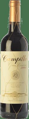 29,95 € Kostenloser Versand   Rotwein Campillo Gran Reserva D.O.Ca. Rioja La Rioja Spanien Tempranillo, Graciano Flasche 75 cl