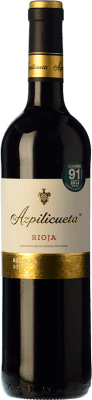 18,95 € Free Shipping | Red wine Campo Viejo Azpilicueta Reserva D.O.Ca. Rioja The Rioja Spain Tempranillo, Graciano, Mazuelo Bottle 75 cl