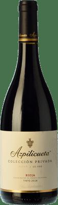 22,95 € Free Shipping | Red wine Campo Viejo Félix Azpilicueta Colección Privada Crianza D.O.Ca. Rioja The Rioja Spain Tempranillo, Graciano, Mazuelo Bottle 75 cl