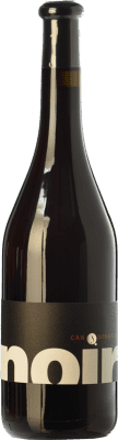 13,95 € Free Shipping | Red wine Can Bonastre Joven D.O. Catalunya Catalonia Spain Pinot Black Bottle 75 cl