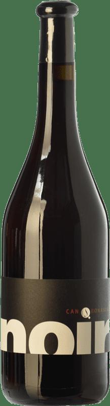 11,95 € Envoi gratuit | Vin rouge Can Bonastre Joven D.O. Catalunya Catalogne Espagne Pinot Noir Bouteille 75 cl