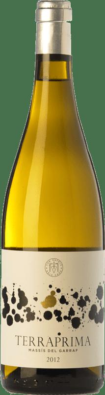 11,95 € Free Shipping | White wine Can Ràfols Terraprima Blanc D.O. Penedès Catalonia Spain Xarel·lo, Riesling Bottle 75 cl