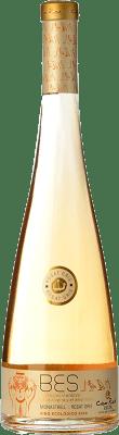 11,95 € Envío gratis | Vino rosado Can Rich Bes I.G.P. Vi de la Terra de Ibiza Islas Baleares España Monastrell Botella 75 cl