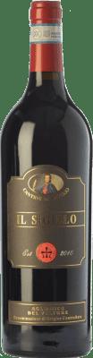 38,95 € Free Shipping | Red wine Cantine del Notaio Il Sigillo D.O.C. Aglianico del Vulture Basilicata Italy Aglianico Bottle 75 cl