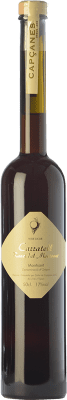 9,95 € Free Shipping | Fortified wine Capçanes Carratell Ranci D.O. Montsant Catalonia Spain Grenache Half Bottle 50 cl