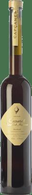9,95 € Spedizione Gratuita | Vino fortificato Capçanes Carratell Ranci D.O. Montsant Catalogna Spagna Grenache Mezza Bottiglia 50 cl
