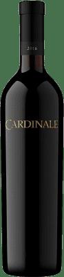 316,95 € Free Shipping   Red wine Cardinale Crianza I.G. Napa Valley Napa Valley United States Merlot, Cabernet Sauvignon Bottle 75 cl