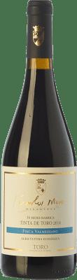 44,95 € Free Shipping   Red wine Carlos Moro Valmediano Crianza D.O. Toro Castilla y León Spain Tempranillo Bottle 75 cl