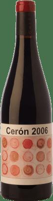 17,95 € Free Shipping | Red wine Casa Castillo Cerón Crianza D.O. Jumilla Castilla la Mancha Spain Cabernet Sauvignon, Monastrell Bottle 75 cl