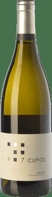 9,95 € Free Shipping   White wine Casal de Armán 7 Cupos D.O. Ribeiro Galicia Spain Treixadura Bottle 75 cl
