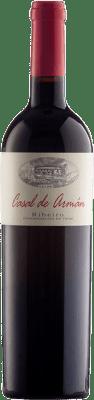 17,95 € Free Shipping   Red wine Casal de Armán Joven D.O. Ribeiro Galicia Spain Sousón, Caíño Black, Brancellao Bottle 75 cl