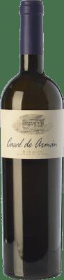 17,95 € Free Shipping   White wine Casal de Armán D.O. Ribeiro Galicia Spain Godello, Treixadura, Albariño Bottle 75 cl