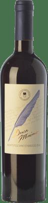 9,95 € Free Shipping | Red wine Cascina del Colle Ducaminimo D.O.C. Montepulciano d'Abruzzo Abruzzo Italy Montepulciano Bottle 75 cl