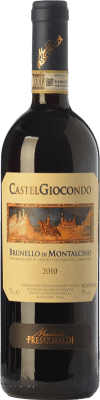 44,95 € Free Shipping | Red wine Castelgiocondo D.O.C.G. Brunello di Montalcino Tuscany Italy Sangiovese Bottle 75 cl