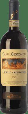 64,95 € Free Shipping | Red wine Marchesi de' Frescobaldi D.O.C.G. Brunello di Montalcino Tuscany Italy Sangiovese Bottle 75 cl