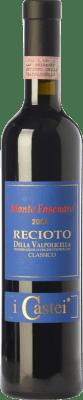 38,95 € Free Shipping   Sweet wine Castellani Monte Fasenara D.O.C.G. Recioto della Valpolicella Veneto Italy Corvina, Rondinella, Corvinone, Molinara Half Bottle 50 cl