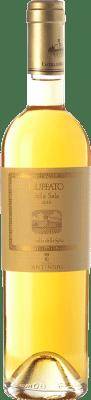 45,95 € Free Shipping | Sweet wine Castello della Sala Muffato della Sala I.G.T. Umbria Umbria Italy Gewürztraminer, Riesling, Sémillon, Sauvignon, Grechetto Half Bottle 50 cl