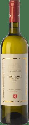 16,95 € Free Shipping | White wine Castello di Magione Monterone D.O.C. Colli del Trasimeno Umbria Italy Grechetto Bottle 75 cl
