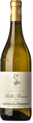 15,95 € Free Shipping | White wine Castello di Verduno Bellis Perennis D.O.C. Verduno Pelaverga Piemonte Italy Pelaverga Bottle 75 cl