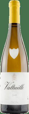 53,95 € Бесплатная доставка | Белое вино Castro Ventosa Valtuille Crianza D.O. Bierzo Кастилия-Леон Испания Godello бутылка 75 cl