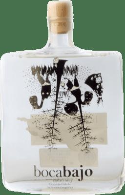 44,95 € Free Shipping   Marc CastroBrey Bocabajo D.O. Orujo de Galicia Galicia Spain Half Bottle 50 cl