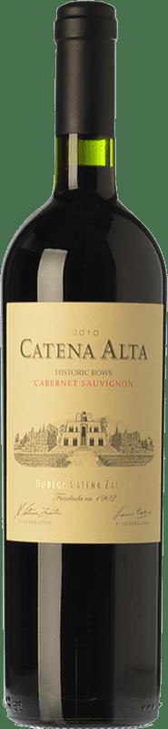 31,95 € Envoi gratuit   Vin rouge Catena Zapata Alta Crianza I.G. Mendoza Mendoza Argentine Cabernet Sauvignon Bouteille 75 cl