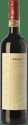 52,95 € Free Shipping | Red wine Caven Messere D.O.C.G. Sforzato di Valtellina Lombardia Italy Nebbiolo Bottle 75 cl