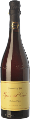 13,95 € Free Shipping | Red wine Cavicchioli Vigna del Cristo D.O.C. Lambrusco di Sorbara Emilia-Romagna Italy Lambrusco di Sorbara Bottle 75 cl