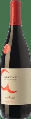 8,95 € Envoi gratuit | Vin rouge Cedó Anguera Anexe Vinyes Velles Carinyena Joven D.O. Montsant Catalogne Espagne Carignan Bouteille 75 cl