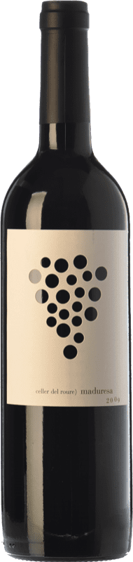 21,95 € Free Shipping | Red wine Roure Maduresa Crianza D.O. Valencia Valencian Community Spain Monastrell, Carignan Bottle 75 cl