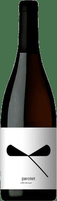 21,95 € Envoi gratuit | Vin rouge Roure Parotet Joven D.O. Valencia Communauté valencienne Espagne Monastrell, Mandó Bouteille 75 cl