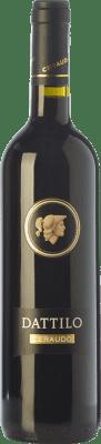 27,95 € Free Shipping | Red wine Ceraudo Dattilo I.G.T. Val di Neto Calabria Italy Gaglioppo Bottle 75 cl