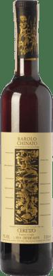 43,95 € Free Shipping | Sweet wine Ceretto Chinato D.O.C.G. Barolo Piemonte Italy Nebbiolo Half Bottle 50 cl