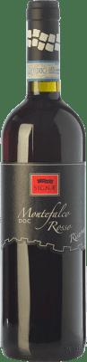 21,95 € Free Shipping | Red wine Cesarini Sartori Signae Rosso Riserva Reserva D.O.C. Montefalco Umbria Italy Merlot, Cabernet Sauvignon, Sangiovese, Sagrantino Bottle 75 cl
