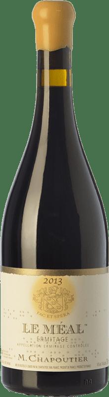 404,95 € Envoi gratuit   Vin rouge Chapoutier Le Méal Rouge Crianza A.O.C. Hermitage Rhône France Syrah Bouteille 75 cl