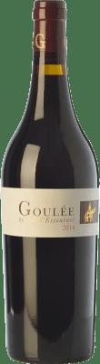 39,95 € Free Shipping   Red wine Château Cos d'Estournel Goulée Crianza A.O.C. Saint-Estèphe Bordeaux France Merlot, Cabernet Sauvignon, Cabernet Franc Bottle 75 cl