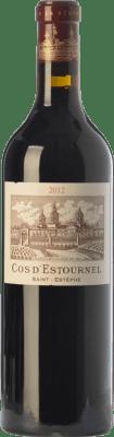 236,95 € Free Shipping   Red wine Château Cos d'Estournel Gran Reserva A.O.C. Saint-Estèphe Bordeaux France Merlot, Cabernet Sauvignon, Petit Verdot Bottle 75 cl