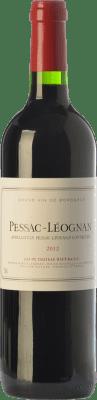 22,95 € Free Shipping | Red wine Château Haut-Bailly Crianza A.O.C. Pessac-Léognan Bordeaux France Merlot, Cabernet Sauvignon, Cabernet Franc Bottle 75 cl
