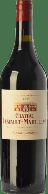 34,95 € Free Shipping   Red wine Château Lespault-Martillac Crianza A.O.C. Pessac-Léognan Bordeaux France Merlot, Cabernet Sauvignon Bottle 75 cl