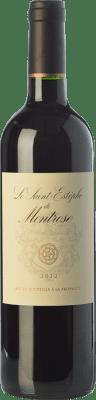 35,95 € Free Shipping | Red wine Château Montrose Crianza A.O.C. Saint-Estèphe Bordeaux France Merlot, Cabernet Sauvignon Bottle 75 cl