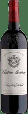 207,95 € Free Shipping | Red wine Château Montrose Crianza A.O.C. Saint-Estèphe Bordeaux France Merlot, Cabernet Sauvignon, Cabernet Franc, Petit Verdot Bottle 75 cl