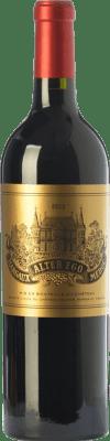 103,95 € Free Shipping   Red wine Château Palmer Alter Ego Crianza A.O.C. Margaux Bordeaux France Merlot, Cabernet Sauvignon, Petit Verdot Bottle 75 cl