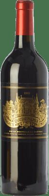365,95 € Free Shipping   Red wine Château Palmer Reserva A.O.C. Margaux Bordeaux France Merlot, Cabernet Sauvignon, Petit Verdot Bottle 75 cl