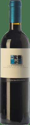 94,95 € Envoi gratuit | Vin rouge Château Teyssier Les Astéries Crianza A.O.C. Saint-Émilion Grand Cru Bordeaux France Merlot, Cabernet Franc Bouteille 75 cl