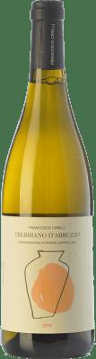 33,95 € Free Shipping | White wine Cirelli Anfora D.O.C. Trebbiano d'Abruzzo Abruzzo Italy Trebbiano d'Abruzzo Bottle 75 cl