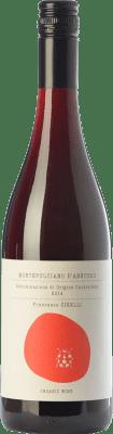 15,95 € Free Shipping | Red wine Cirelli D.O.C. Montepulciano d'Abruzzo Abruzzo Italy Montepulciano Bottle 75 cl