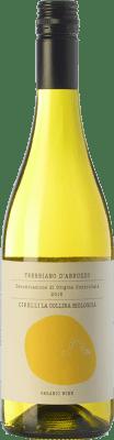 15,95 € Free Shipping | White wine Cirelli D.O.C. Trebbiano d'Abruzzo Abruzzo Italy Trebbiano d'Abruzzo Bottle 75 cl