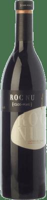 31,95 € Free Shipping | Red wine Clos Pons Roc Nu Crianza D.O. Costers del Segre Catalonia Spain Tempranillo, Cabernet Sauvignon, Grenache White Bottle 75 cl
