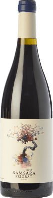 16,95 € Envoi gratuit | Vin rouge Coca i Fitó Samsara Crianza D.O.Ca. Priorat Catalogne Espagne Syrah, Grenache, Cabernet Sauvignon, Carignan Bouteille 75 cl
